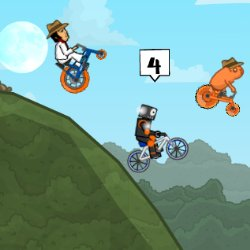Cyclo Maniacs Epic Game