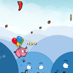Pigsy Dream Game