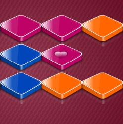 Color Puzzle Game