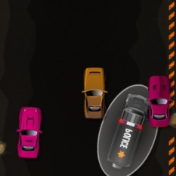 Prison Van Rush Game