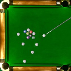 Billiards Maximus Game