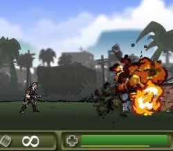 Mercenaries 2 : World Nearly In Flames Game