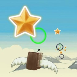 Suitcase Skyway Game