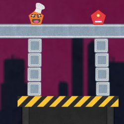 Tumble Towers 2 Game