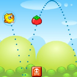 Bouncy Bird Game