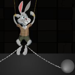 Bunny Escape Game
