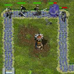 Crusade of Undead Game