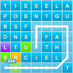 Word Craft Game