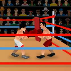 Boxing World Cup Game