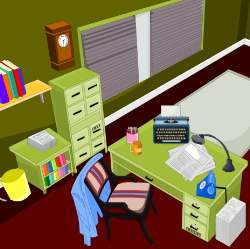 Private Eye Escape 2 Game