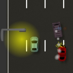 Highway Bash Game