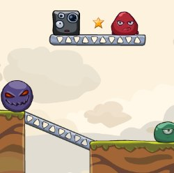 Monsters vs Evil Game