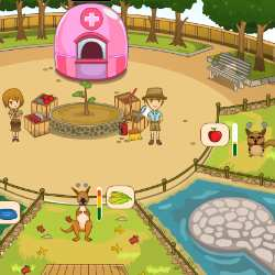 Zoo Heaven Australia Game