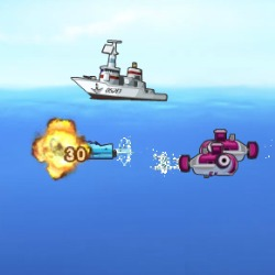 War Against Submarine 2 Game