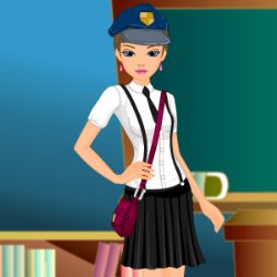 girl dress up games