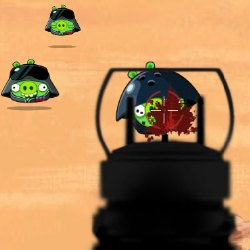 Kill Pig Death Squads Game