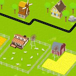 Farm Topino Game