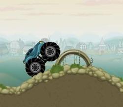Extreme Trucks I Game