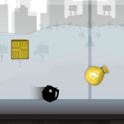 Shadow Runner Game