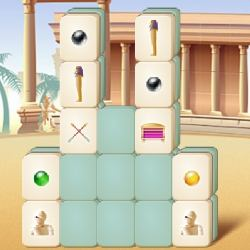 Jolly Jong Sands of Egypt Game
