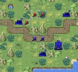 Battalion : Nemesis Game