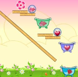 Love Ballz Game