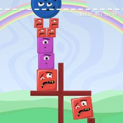 Ugly Towers Game