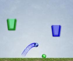 Bucketball Game