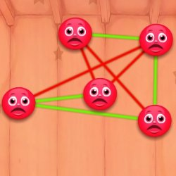 Smiley Puzzle Game