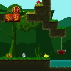 Kolobok Level Pack Game