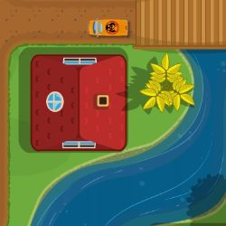 Gopher Exterminator Game
