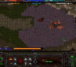 StarCraft FA 5 Game
