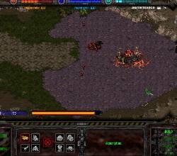 StarCraft FA 5 Game