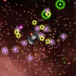 Neutron Wars Game