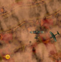 Strafe - WW2 Western Front Game