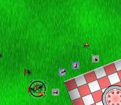 Antbuster Tower Defence Game