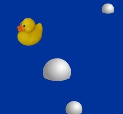 Duck : Think Outside The Flock Game