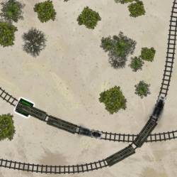 Railway Man Game