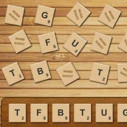 Word Quest Game