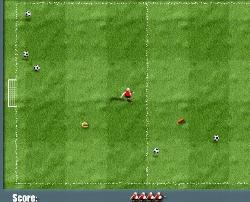 SoccoFobia 3.0 Game