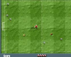 SoccoFobia 3.0 Game