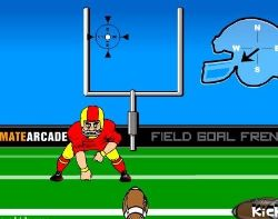 Field Goal Game