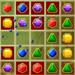 Gem Match Deluxe Game