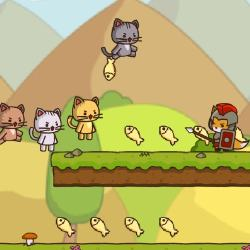 Strike Force Kitty Game