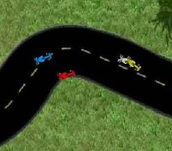 Formula Racing 3009 Game