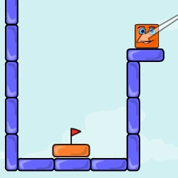 Jumping Box Reincarnation 2 Game