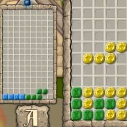 Ancient Blocks Game