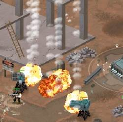 The Expendables 3 - Deploy & Destroy Reloaded Game