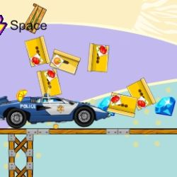 Theft Super Cars Game