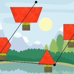Slice Points Game